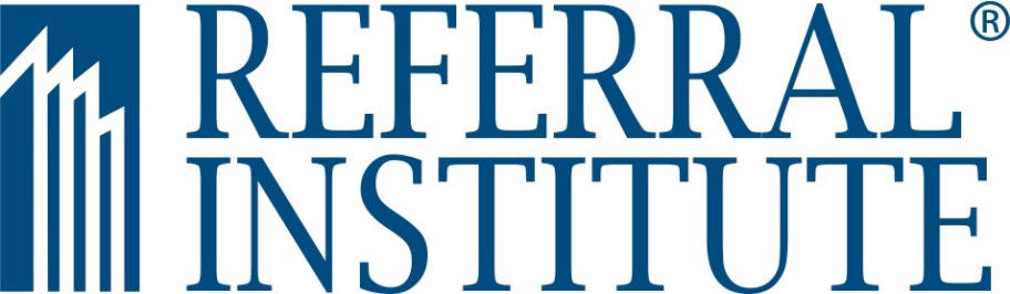 referral institute
